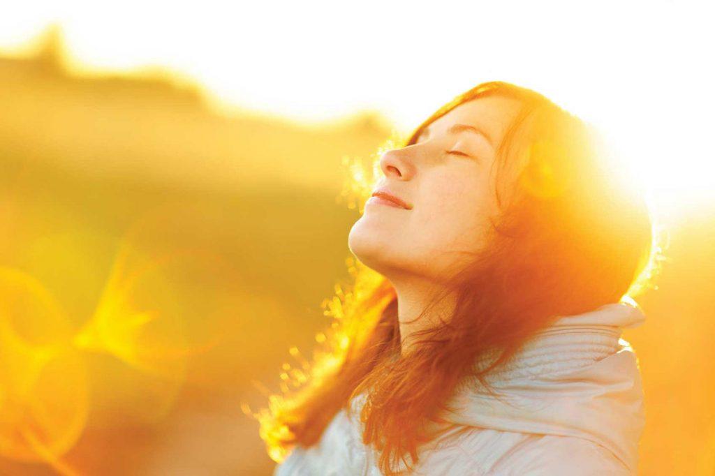 Güneşimiz bol ama  D vitaminimiz eksik