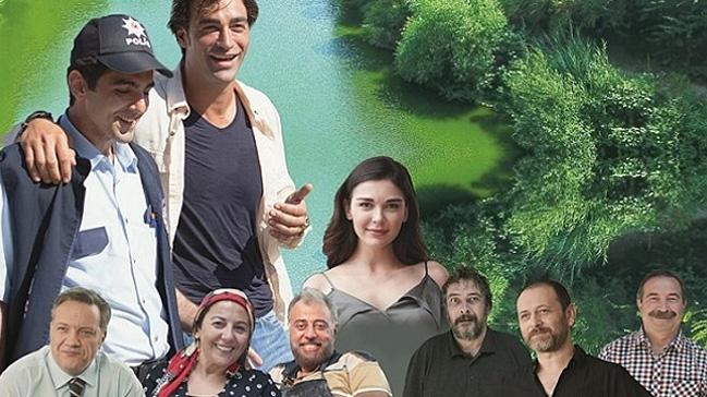 'İki İyi Çocuk' filminin galası yapıldı