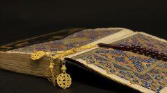 İslam eserlerine büyük ilgi
