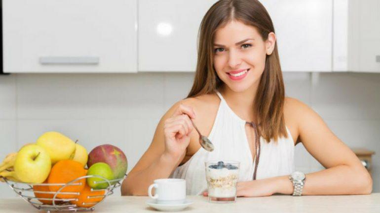 Kilo vermeye yardımcı 5 harika besin