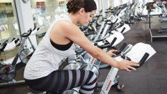 Mutlu menopoz döneminin sırrı düzenli egzersiz