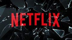 Netflix 'in hisseleri zararda