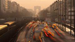 Paris'te 1 yıl yaşayan 183 sigara içmiş gibi oluyor