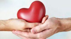 2018'de 454 kişinin organları bağışlandı