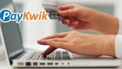 """İnternette Yeni Ödeme Yöntemi """"Paykwik"""" Al Avantajları Keşfet"""