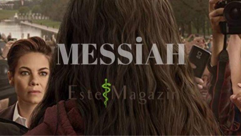 En İyi Netflix Dizileri Arasında Yer Alan Messiah Dizisi İncelemesi