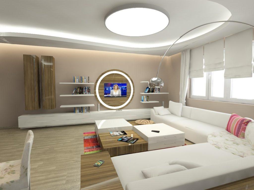 Daha Modern Bir Ev İçin Dekorasyon Önerileri