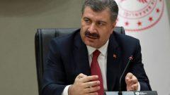 Sağlık Bakanı: 32 bin personel alıyoruz, 3 ay boyunca ek ödemeler tavandan olacak