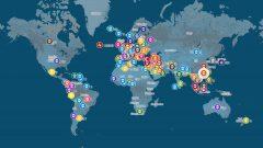 Corona Virüsü Rastlanmayan Ülkeler