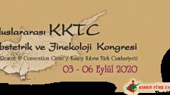 1. Uluslararası KKTC Obstetrik ve Jinekoloji Kongresi