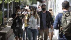 Sağlık Bakanı Yardımcısı Meşe: Türkiye'ye ilk koronavirüs vakası İtalya'dan geldi