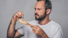 Saç Dökülmesini Engellemek İçin Bunları Yapın