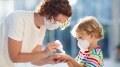 Koronavirüsün Çocuk Psikolojisine Etkisi