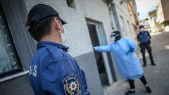 Türkiye genelinde Bugün Covid-19 denetimi yapılacak