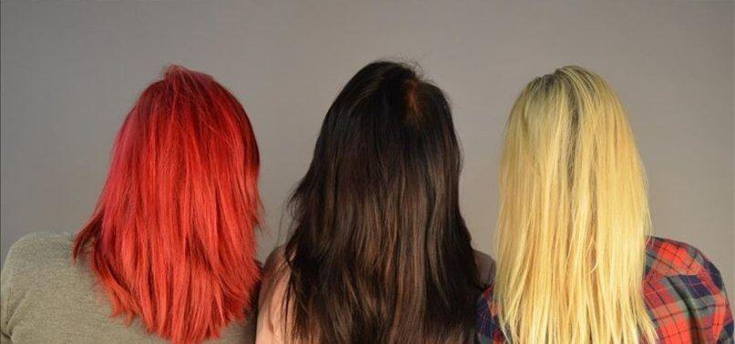 Koronavirüs kadınların saç tercihlerini de etkiledi