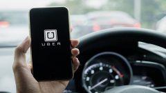 Uber Türkiye'de yeniden faaliyete geçiyor!