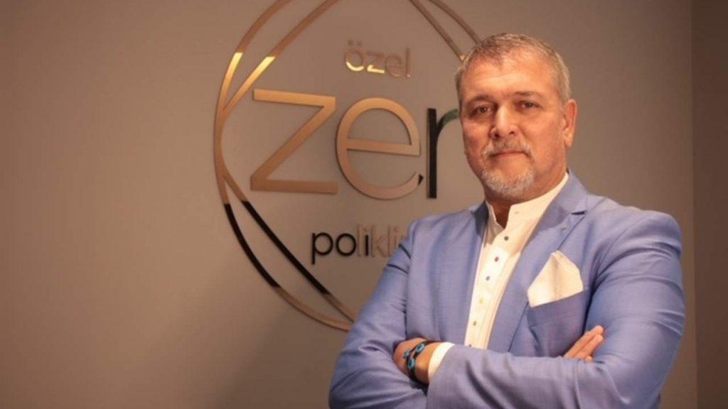 Saç Mezoterapisi – Medikal Estetik Hekimi Dr. Murat Konakçı Anlatıyor!
